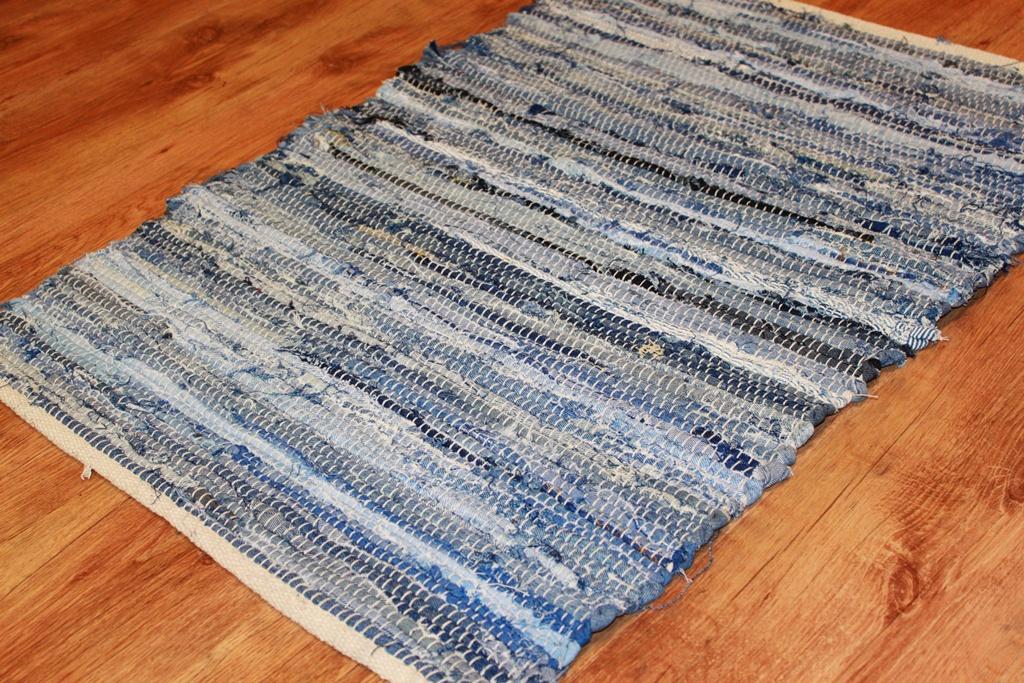 Rag Rugs Nordal Design Denim jeans